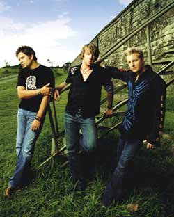 Rascal Flatts photo pic фото
