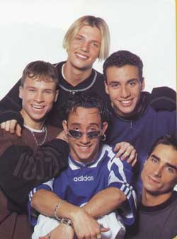 Backstreet Boys photo pic image фото