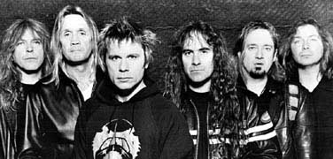 Iron Maiden Photo