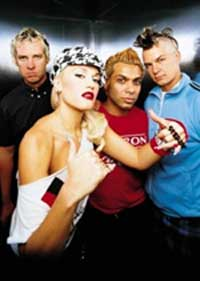 Фото No Doubt/ Photo No Doubt