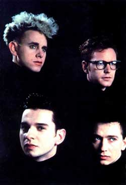 Depeche mode photo pic фото