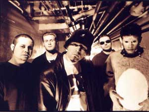 Limp Bizkit photo фото