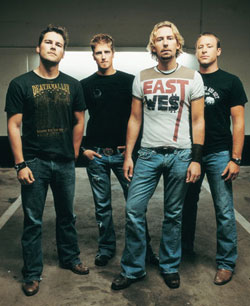 photo Nickelback фото