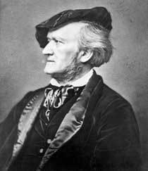 Richard Wagner image picture Ричард Вагнер