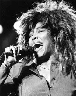 Tina Turner photo pic image фото