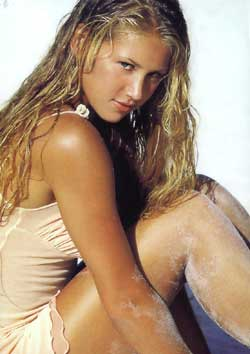 Anna Kournikova  photo/ Анна Курникова фото