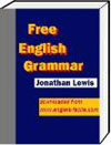 Jonathan Lewis, Free English Grammar